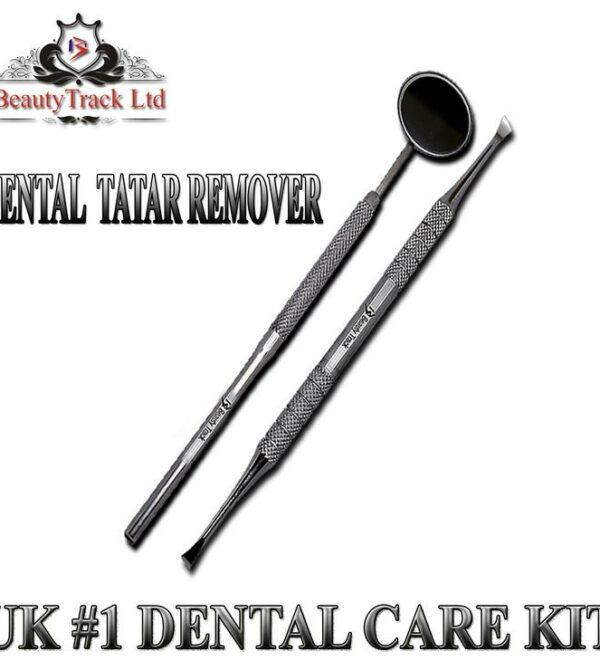Professioanl Dental Probe Tartar Scaler Tooth Pick Dentist Tools