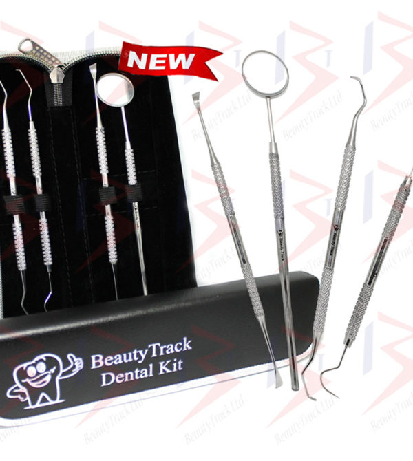 BeautyTrack Dental Teeth Whitening Tooth Picks Deep Clean Tool Set 1