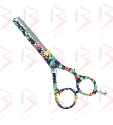 BeautyTrack Hairdressing Thinning Scissor Barber Salon 6.0 Inch